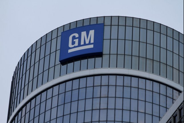 General Motors plans to invest $2.7 billion in Sao Paulo state, Brazil within the next five years. File Photo by Brian Kersey/UPI