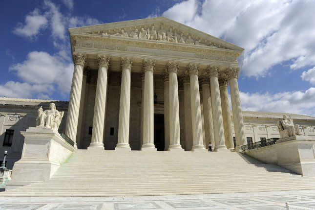 The United States Supreme Court (file photo) UPI/Roger L. Wollenberg