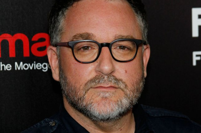 Director Colin Trevorrow is to helm the next Jurassic World film. File Photo by James Atoa/UPI