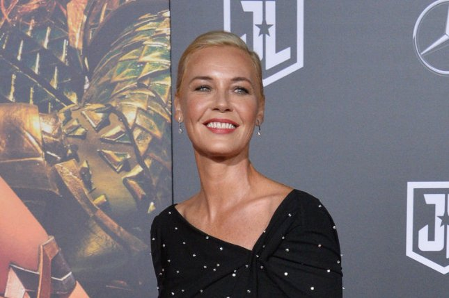 Connie Nielsen stars as Bob Odenkirk's wife in Nobody. File Photo by Jim Ruymen/UPI
