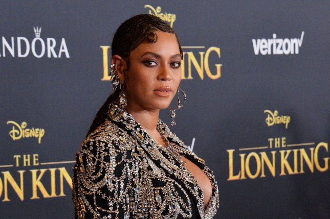 Beyonce reflects on 'joy' and 'freedom' of being 40