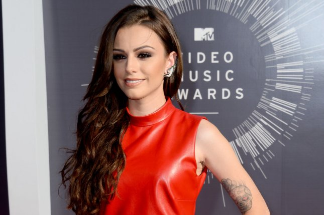 Look Cher Lloyd Welcomes Daughter With Craig Monk Upicom