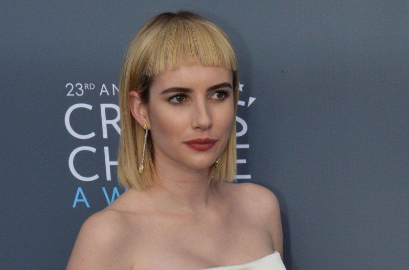 Emma Roberts To Star In New Netflix Movie Holidate Upi Com