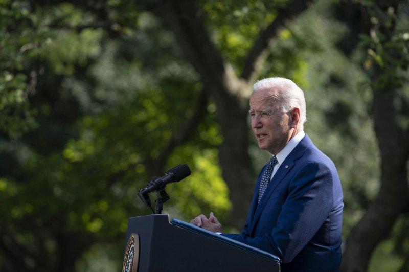 Biden signs sweeping executive order against Belarus
