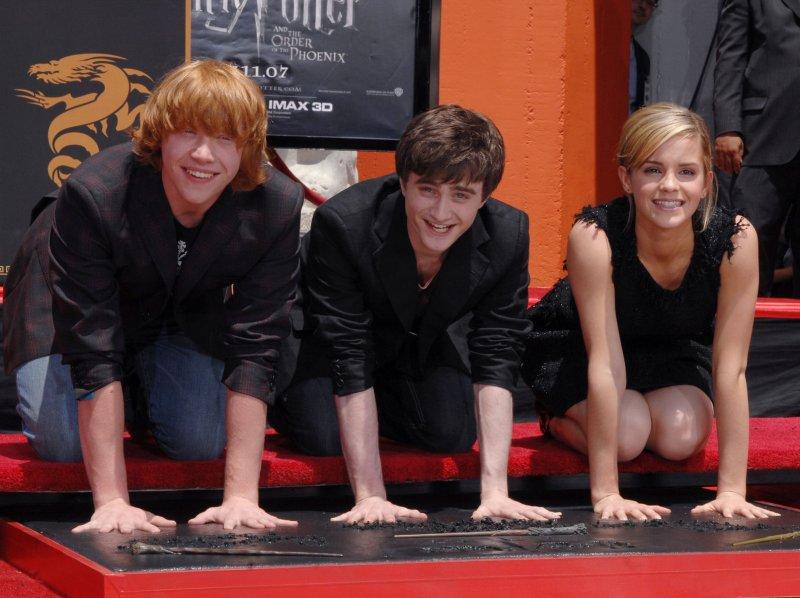 Report Potter Stunt Man Paralyzed Upi Com