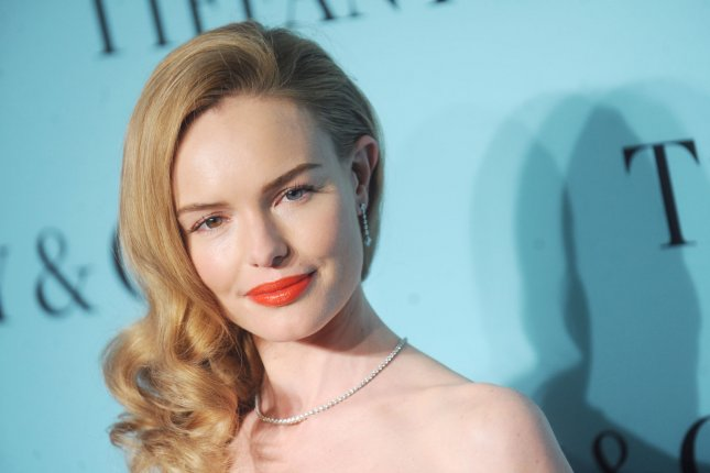 Kate Bosworth cut her hair into a bold bob to film the upcoming drama 90 Minutes in Heaven, which will be directed by her husband Michael Polish. File photo by Dennis Van Tine/UPI