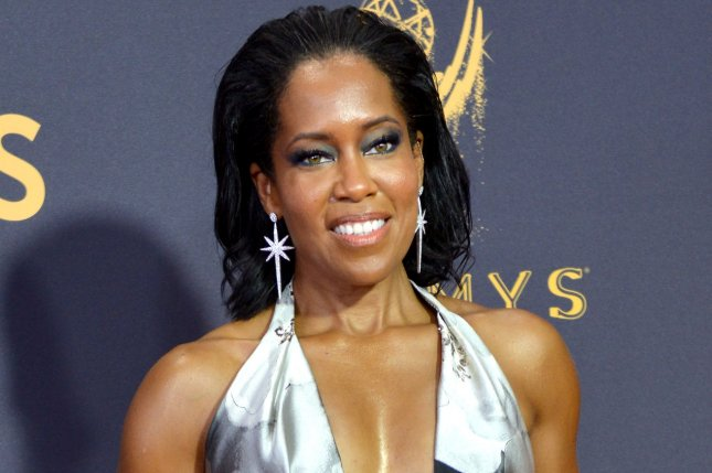 Regina King is set to star in HBO's upcoming Watchmen series alongside Don Johnson and others. File Photo by Christine Chew/UPI