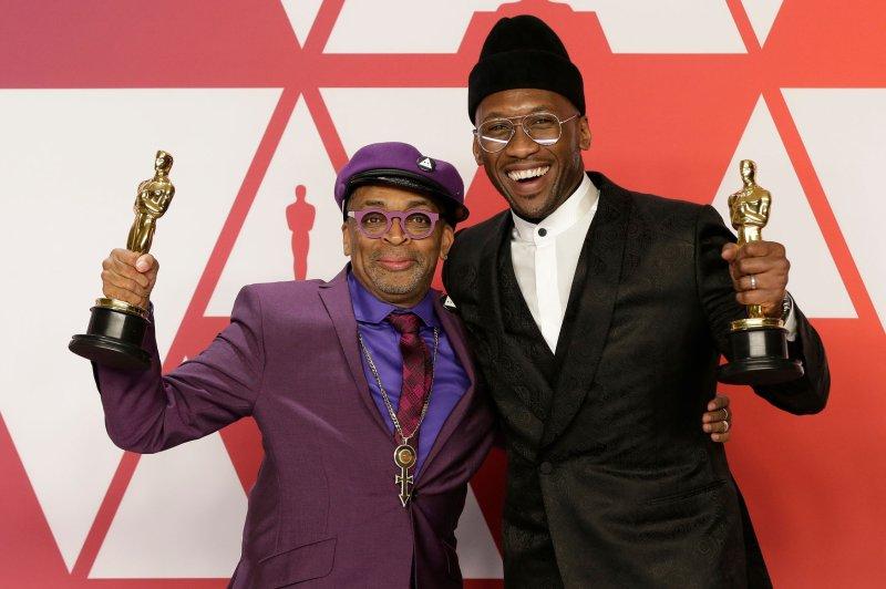 Spike Lee upset over 'Green Book' Oscar win: 'I'm snakebit'