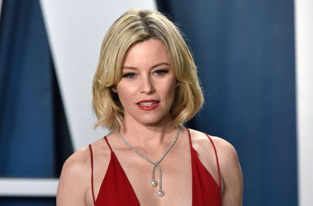 Elizabeth Banks will star in and produce a live-action hybrid movie based on Scholastic's Magic School Bus book series by Joanna Cole. File Photo by Christine Chew/UPI