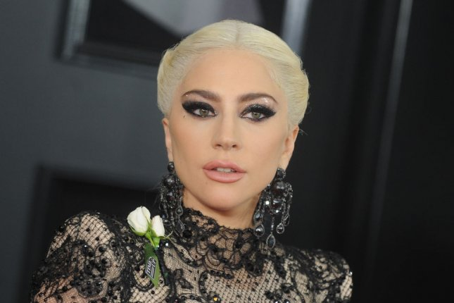 Lady Gaga has announced the concert dates for her upcoming Las Vegas residency. File Photo by Dennis Van Tine/UPI