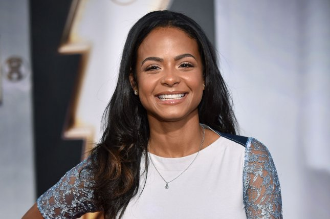 'Resort to Love' trailer shows Christina Milian reconnect with an ex