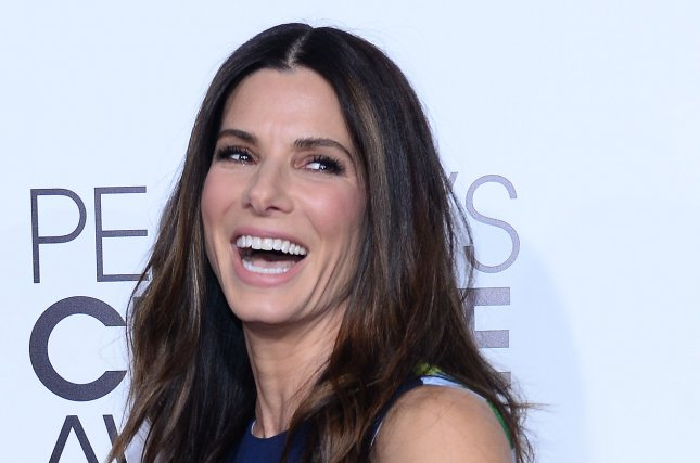 Actress Sandra Bullock attends The 40th Annual People's Choice Awards at Nokia Theatre in Los Angeles on January 8, 2014. UPI/Jim Ruymen