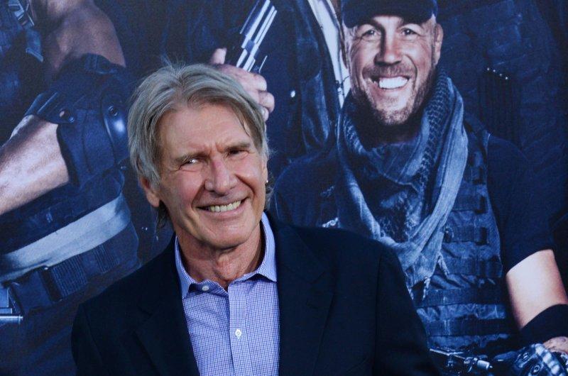 Harrison Ford hospitalized after plane crash - UPI com