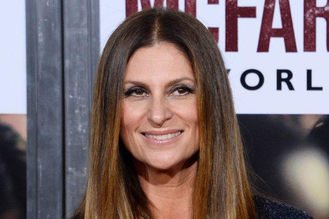 Live-action Mulan director Niki Caro attends the premiere of McFarland, USA in 2015. Cara has said that her version of Mulan will not include musical numbers. File Photo by Jim Ruymen/UPI