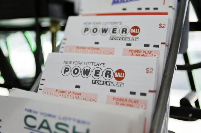 A Missouri couple collected a $50,000 Powerball jackpot 12 years after winning a $3.7 million lottery prize. File Photo by John Angelillo/UPI