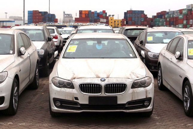 Is A Bmw A Foreign Car >> Study U S Tariff On Foreign Cars Would Kill 157 000 Jobs