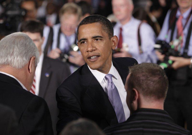 Jobs, innovation on Obama's agenda