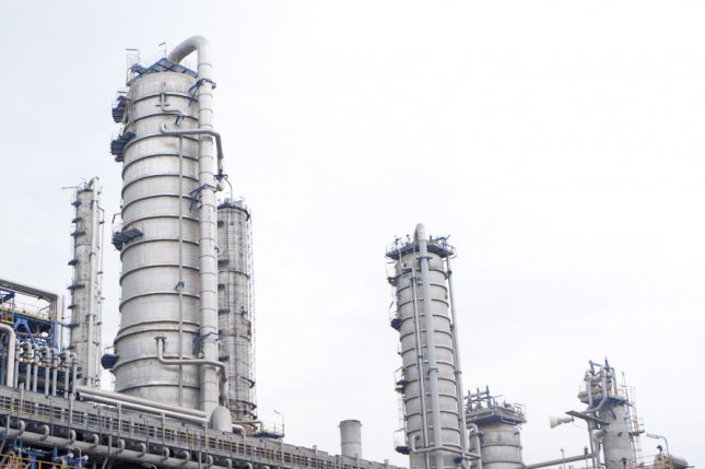Forecast sees changes in North American natural gas demand. UPI/Maryam Rahmanian