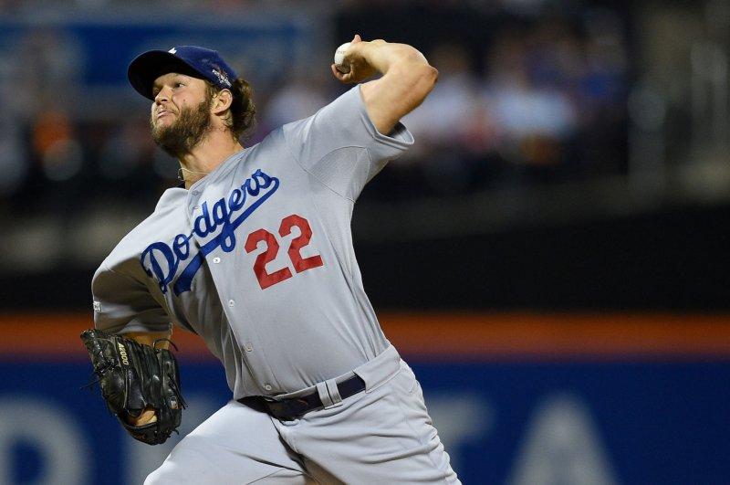 Clayton Kershaw helps Los Angeles Dodgers end six-game losing streak
