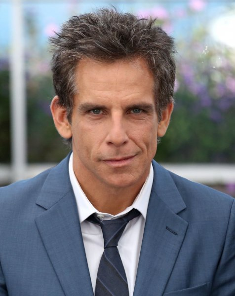 Ben Stiller arrives at a photocall for the film The Meyerowitz Stories (New and Selected) during the 70th annual Cannes International Film Festival on May 21. Stiller has separated from his wife Christine Taylor. Photo by David Silpa/UPI
