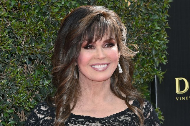 Marie Osmond praised her brother Merrill Osmond and teased her sibling Donny Osmond in a new interview. File Photo by Christine Chew/UPI
