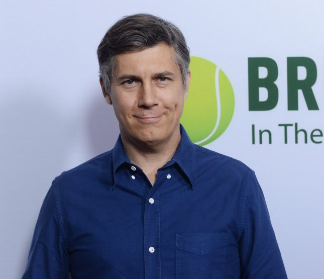 Reruns of comedian Chris Parnell's animated series Rick and Morty will stream on HBO Max, starting in May. File Photo by Jim Ruymen/UPI
