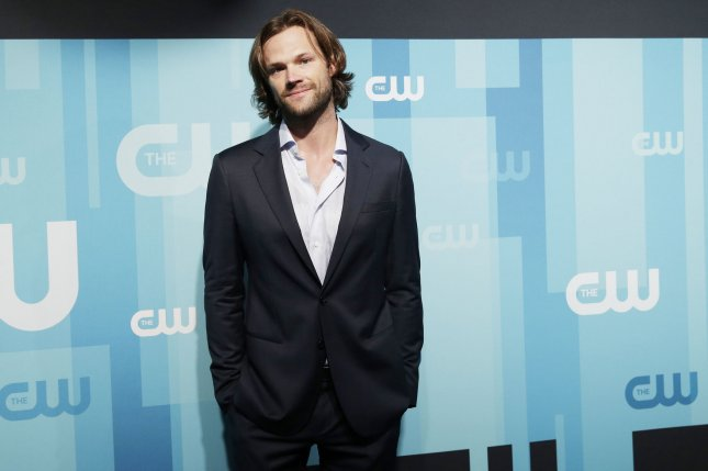 Jared Padalecki has been cast as the lead in a new version of Walker, Texas Ranger. File Photo by John Angelillo/UPI