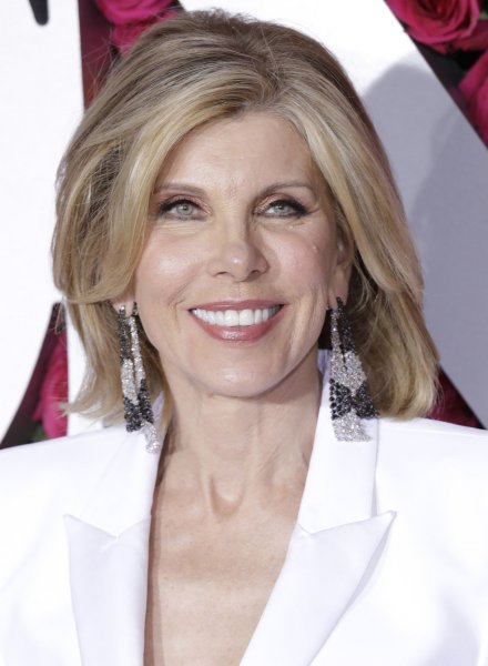 Actress Christine Baranski's streaming drama The Good Fight is to debut on CBS on June 16. File Photo by Serena Xu-Ning/UPI
