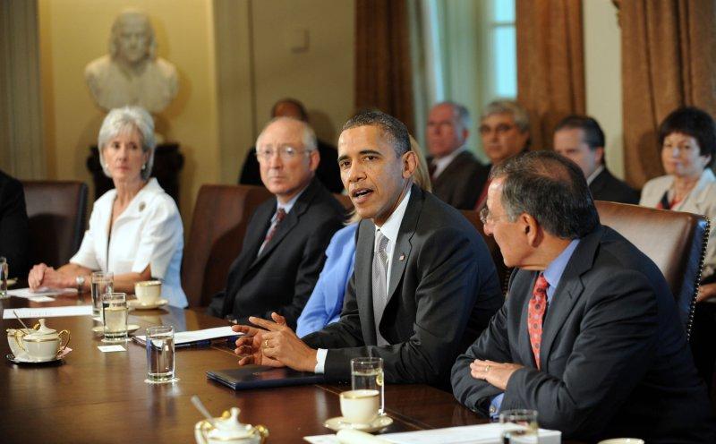 Obama, Dems rip impasse over FAA