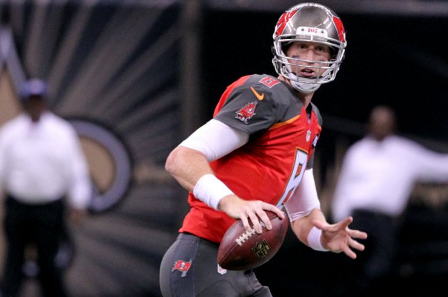 the latest 44da5 1589a Mike Glennon says Chicago Bears told him 2017 is his year ...