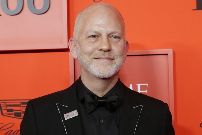 Ryan Murphy is set to receive the Cinematic Imagery Award at the Art Directors Guild Awards. File Photo by John Angelillo/UPI