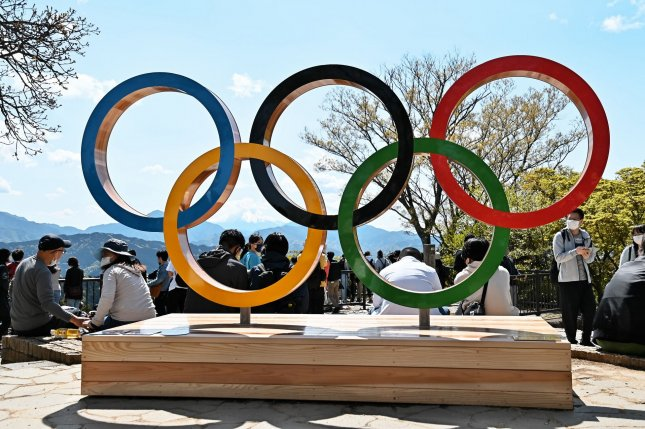 The International Olympic Committee has decided to reallocate North Korean spots at the 2020 Tokyo Summer Olympics to the next participants in line, according to a recent press report. File Photo by Keizo Mori/UPI