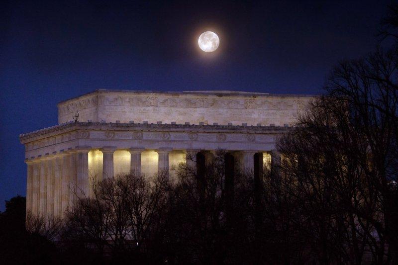 Super blood wolf moon' was last total lunar eclipse until