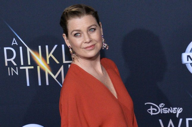 Ellen Pompeo spoke out after some suggested her salary renegotiation was responsible for Jessica Capshaw and Sarah Drew's departures from Grey's Anatomy. File Photo by Jim Ruymen/UPI