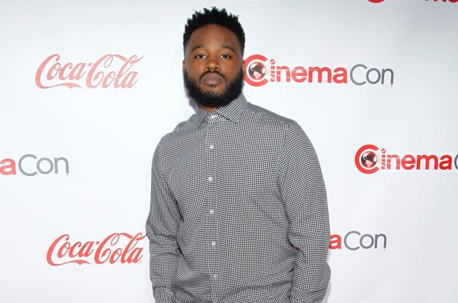 Black Panther director Ryan Coogler is set to produce Space Jam 2 starring LeBron James. File Photo by James Atoa/UPI