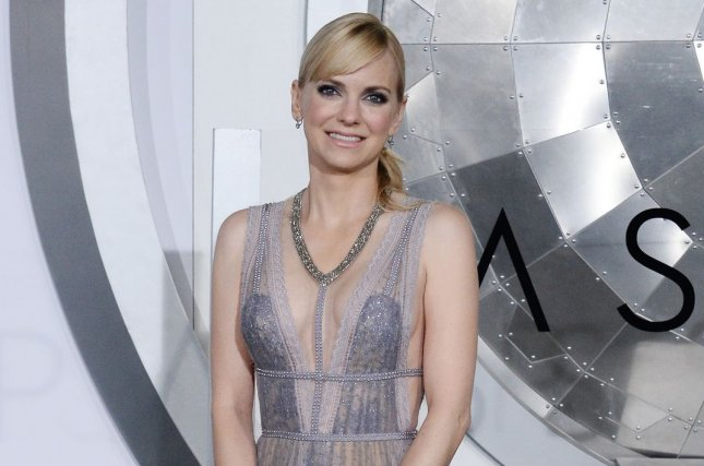 Anna Faris will be returning to her role as Christy on CBS' Mom when it returns for Season 7 on Thursday. File Photo by Jim Ruymen/UPI