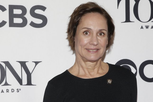 Laurie Metcalf stars as Jackie Harris on The Conners. File Photo by John Angelillo/UPI