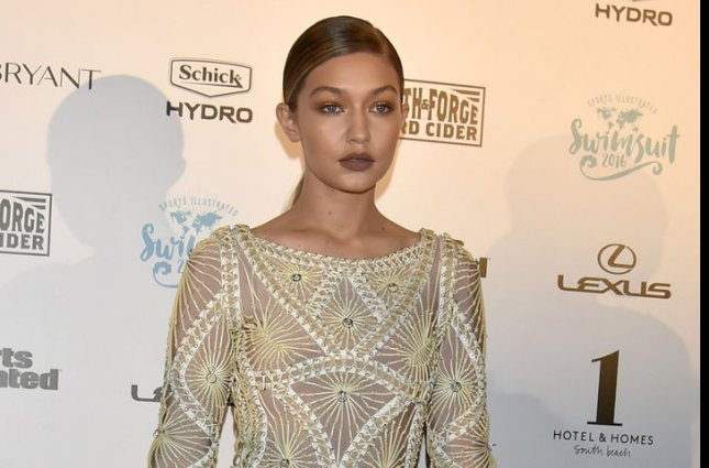 Olivia Munn, Gigi Hadid among MTV Movie Awards presenters
