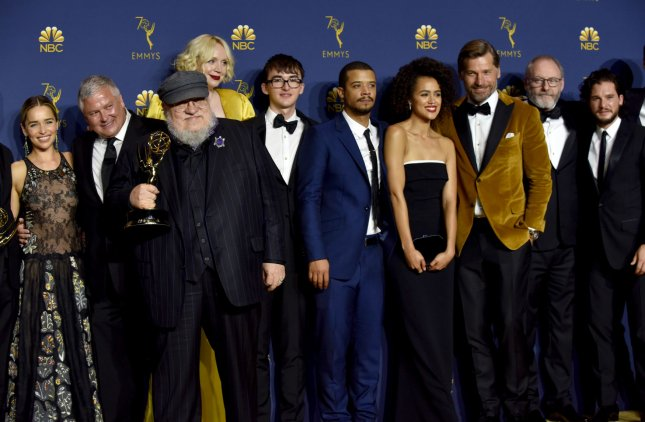 Game of Thrones ended Sunday night after eight seasons. File Photo by Christine Chew/UPI