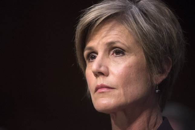 U.S. soccer hires former acting AG to investigate misconduct allegations