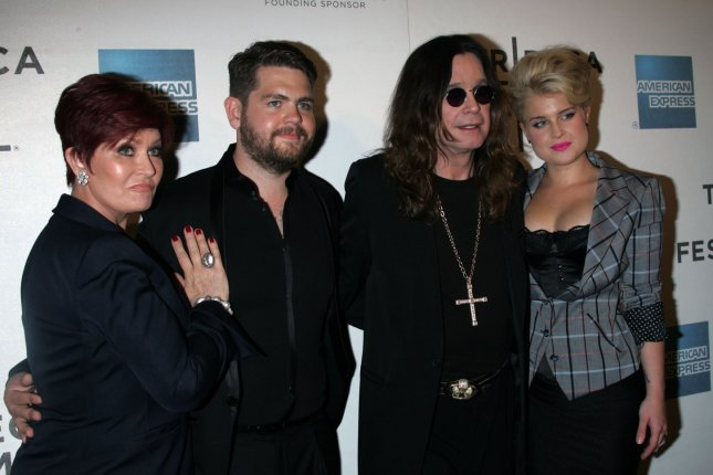 'The Osbournes' returning to television for 8 episodes ...Ozzy Osbourne Family 2014