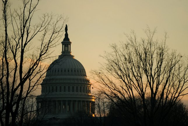The spending measure, which was passed earlier Wednesday, will keep the government operating until December 11. File Photo by Kevin Dietsch/UPI