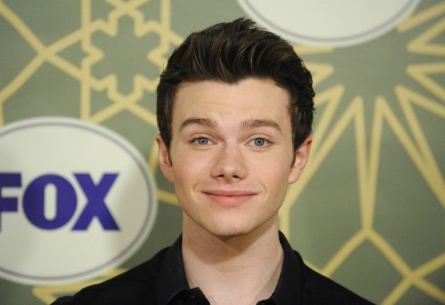 Chris Colfer attends the Fox Press Tour All-Star Party in Pasadena, California on January 8, 2012. UPI/Phil McCarten