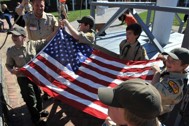 Boy Scouts Revokes Charter Bans Church From Hosting Troop For