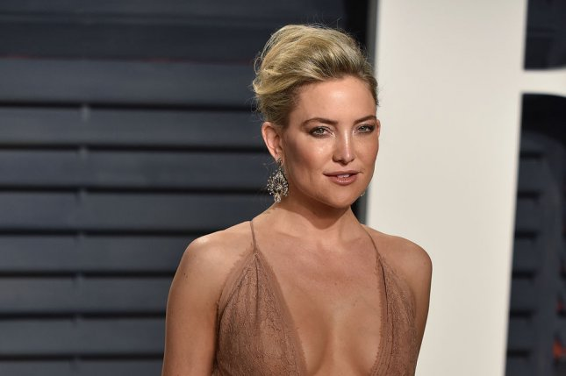Kate Hudsons Ex Husband Chris Robinson Challenges Custody Agreement