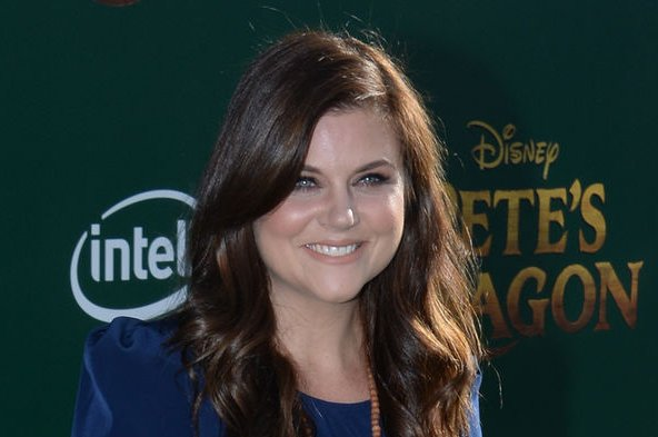 Tiffani Thiessen stars on Netflix's new show Alexa and Kate. File Photo by Jim Ruymen/UPI