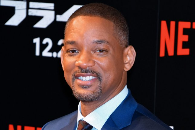 Will Smith stars in the new trailer for Gemini Man, a new film from director Ang Lee. File Photo by Keizo Mori/UPI