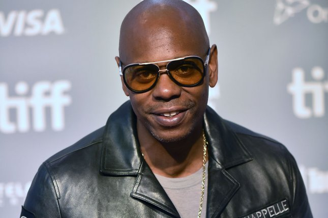 dave chappelle offers serious message about division hope on snl upi com dave chappelle offers serious message