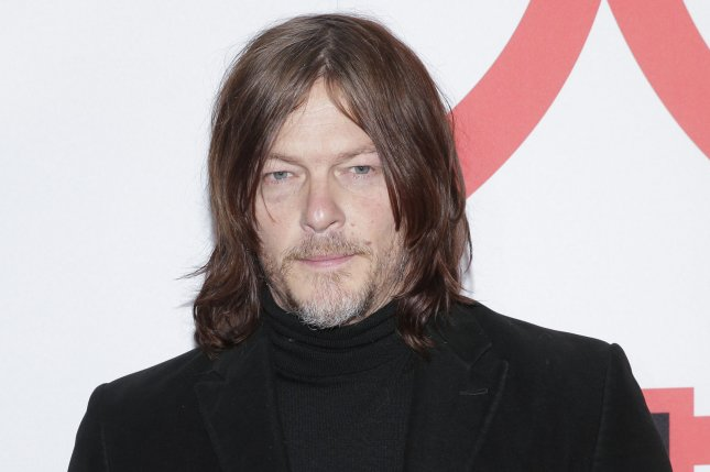 Ride with Norman Reedus Season 5 will premiere on AMC in March. File Photo by John Angelillo/UPI
