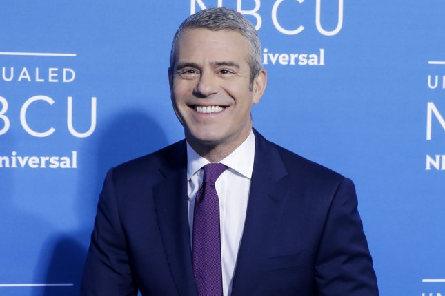 Watch What Happens Live with Andy Cohen will return to an in-person audience starting June 13. File Photo by John Angelillo/UPI